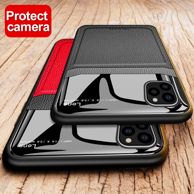 Mirror Protection Case Cover iPhone XS
