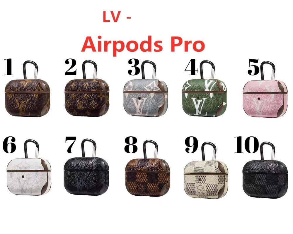 Louis Vuitton Airpods Case Lv Cases Men Women S Collections