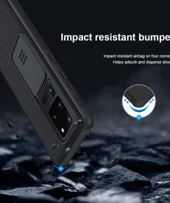 For Samsung Galaxy note 20 Ultra Camera Protection Case