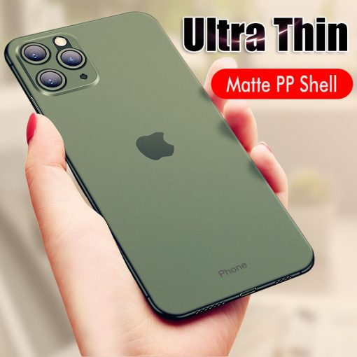 iPhone 11 Pro Max X XR XS Shockproof Case