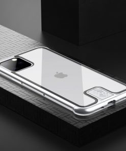 Metal Bumper Case For iPhone 11 Pro Max